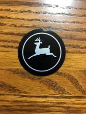 John Deere Steering Wheel Cap Decal 108,111,116