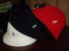 KANGOL x Kickk Spott Bermuda Casual Hat -Large or X/Large-3 Colors-NWT