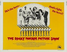 The Rocky Horror Picture Show movie poster print : 12 x 16 inches - Tim Curry
