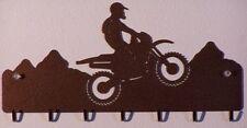 Motorcycle Key Hooks