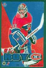 1995-96 Pro Mag Canadiens Team Set of Five, with Patrick Roy, Scarce...