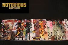 New Avengers 1-16 Complete Comic Lot Run Set Marvel Collection Ewing