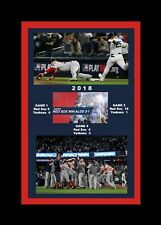 New York Yankees 8 Size Boston Red Sox MLB Fan Apparel