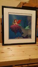 Original WALT DISNEY Little Mermaid 'He Loves Me' limited edition of 5000...