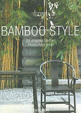 Bamboo Style (Icons)-MINT BRAND NEW  BOOK