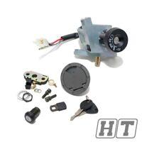 Zündschloss Tankdeckel Verriegelung für Yamaha Aerox MBK Nitro 50