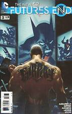 The New 52 - Futures End Nr. 3 (2014)