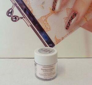 8/10oz CND CREATIVE Perfect Color Acrylic Powder PURE PINK Sheer Nails nail tips