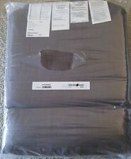 Ikea Poang Cushion Cover Dark Brown (Chair NOT Included) Padding (WITH DEFECT)