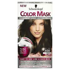 Schwarzkopf Cream Demi-Permanent Hair Colourants