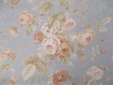 Ralph Lauren Cortina Tela 'Tallulah Floral Vintage-Rose' 3.6 metros-Ropa de cama