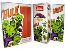 """Mego THE HULK Box for 12"""" Action Figure"""