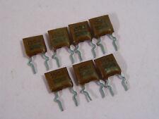 Tube Amps mica Capacitor F 4x mica canalizzatore Sangamo 3.3 NF//500v
