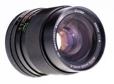 Vivitar ( Komine ) 35 mm f 1,9 Canon FD Anschluss / SN:28417251 / Prime Lens
