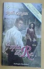 47037 Ruth Langan - La spia del Re - Harlequin Mondadori 1999