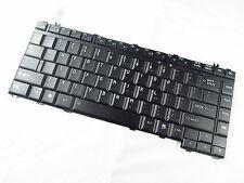 New Genuine Toshiba Tecra A9-S9019X A9-S9014 A9-S9020X US Keyboard Black