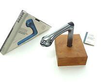 "3T MOTUS stem 1"" quill 115mm 3ttt Pro Vintage 26.0  Bicycle Gunmetal New NOS"