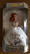 1996 Collector Edition Wedding Day Barbie Toy Gift Doll Collectible
