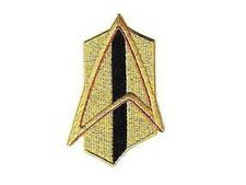 Star Trek  NG Ecusson brodé insigne All good things star trek patch