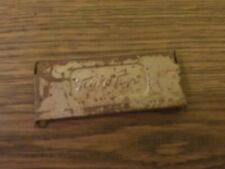 vintage tonka ford pickup truck tailgate 1960-63 for parts