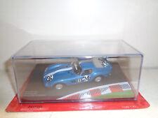 FERRARI 250 GTO 12H SEBRING 1962-HILL--RACING COLLECTION-1/43-NEW-SIGILLATA-E14