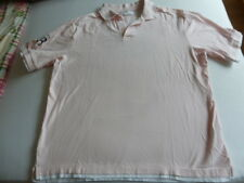 Damen Polo-Shirt 56/58 Bonprix Collection rosa Kurzarm
