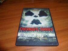 Chernobyl Diaries (DVD, Widescreen 2012) Jesse McCartney, Nathan Phillips Used