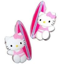 O2Cool New Set Of Two Hello Kitty Towel Clips/ Chip Clips / Bcl02 - Free Ship