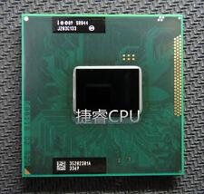 Intel core I5 2540M SR044 SR049 CPU 2.6-3.3G HM65 HM77 Processor