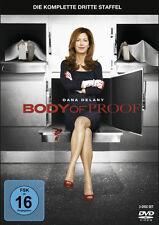 Body of Proof - Die komplette 3. Staffel (Dana Delany)               | DVD | 035