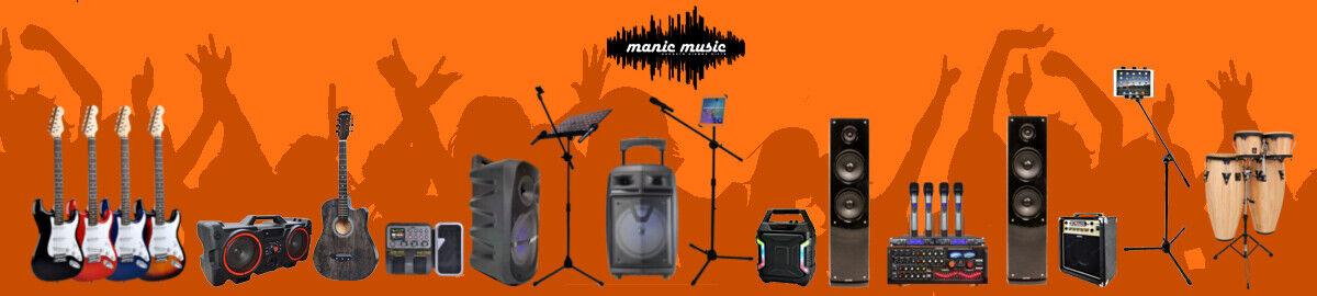 Manic Music