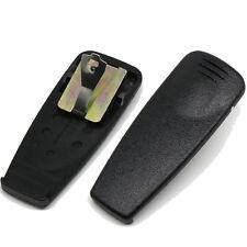 Battery Belt Clip for Motorola Radio GP328 GP340 GP380 HT1250 as HLN9844A