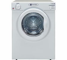 WHITE KNIGHT C38AW 3.5kg Freest&ing Vented Tumble Dryer White