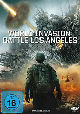 World Invasion: Battle Los Angeles - DVD - ohne Cover #1328