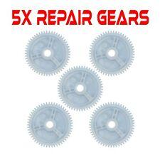 Mazda 3 5 6 CX-7 CX-9 RX8 Power Window Motor Gear Regulator Front or Rear 5 Gear