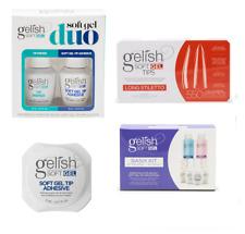 Harmony Gelish - Soft Gel Products - CHOOSE ANY - 0.5oz / 15ml