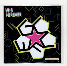 (ID64) Get Cape Wear Cape Fly, VHS Forever - 2017 DJ CD