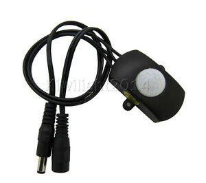 PIR Infared Motion Sensor Switch High Sensitivity Controller For Led Strip Light