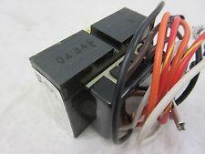 NEW HONEYWELL 198162AA MODUTROL IV MOTOR TRANSFORMER 120/208/240V X 24V  40VA