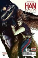 Star Wars Han Solo #1 Marvel Comic Book NM 2016