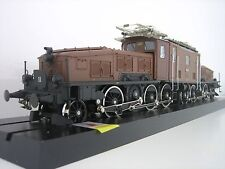 Märklin 55564Spur 1 Locomotive Électrique Crocodile Brun Son Mfx Neuf