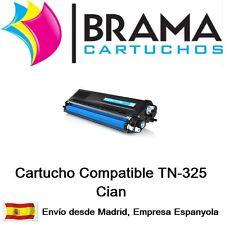 Toner Compatible para Brother Tn325 C TN320C HL-4150DN HL-4570CDW HL-4570CDWT
