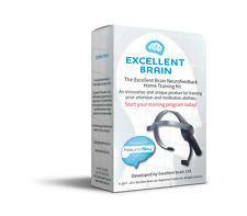 Excellent Brain ADHD Neurofeedback Home Kit
