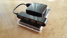 Port-A-Server: Combination portable mini WiFi-router, 250GB SSD Storage, USB hub