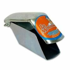 Raspador De Hielo Para Raspados /Lightweight & Durable Metallic Ice Block Shaver