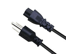 3 Prong Ac Power Cable Cord for L