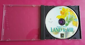 Science and Nature Encyclopedia Land & Air