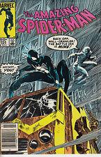 AMAZING SPIDERMAN 254...VF/NM...1984...Bargain!