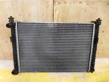 GENUINE FORD FUSION 1.4 DIESEL WATER RADIATOR 2006 2007 2008 - 2012 4S6H-8005-CB