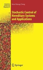Stochastic Control of Hereditary Systems and Applications (S